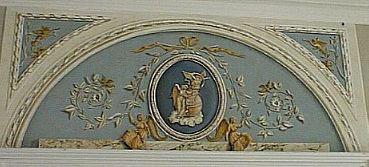 Blå Salongen