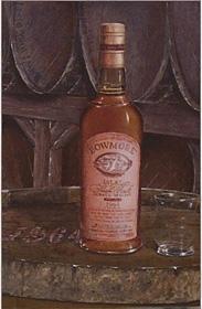 Whisky-konst